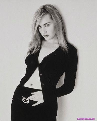 Kate Winslet / Кейт Уинслет секси