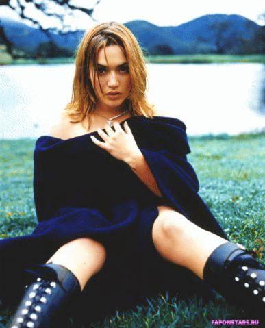 Kate Winslet / Кейт Уинслет секретное фото