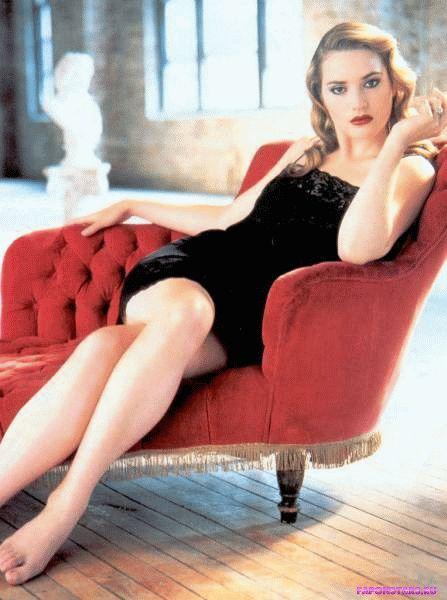 Kate Winslet / Кейт Уинслет на отдыхе в купальние