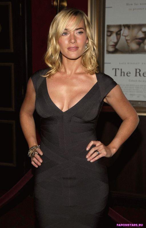 Kate Winslet / Кейт Уинслет украденное фото