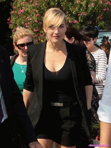 Kate Winslet / Кейт Уинслет голая