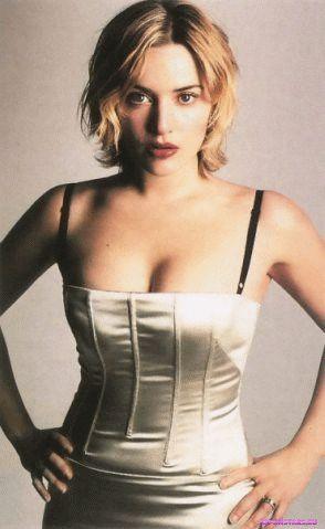 Kate Winslet / Кейт Уинслет сексуальная фото