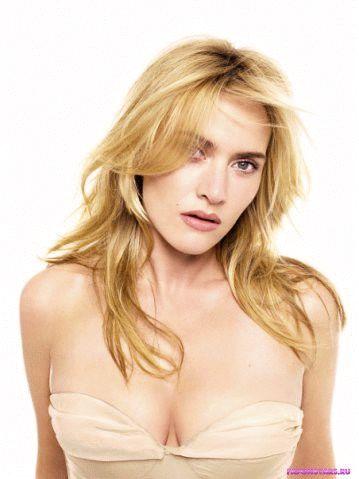 Kate Winslet / Кейт Уинслет неудачное фото