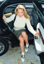 Katherine Heigl / Кэтрин Хейгл голая обнаженная сексуальная декольте