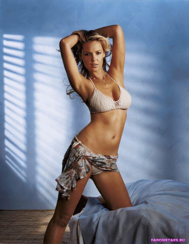Katherine Heigl / Кэтрин Хейгл фотосессия в эротическом журнале