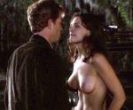 Katie Holmes / Кэти Холмс голая обнаженная сексуальная декольте