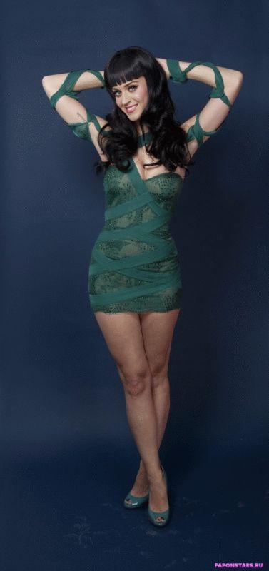 Katy Perry / Кэти Перри фото в стиле ню