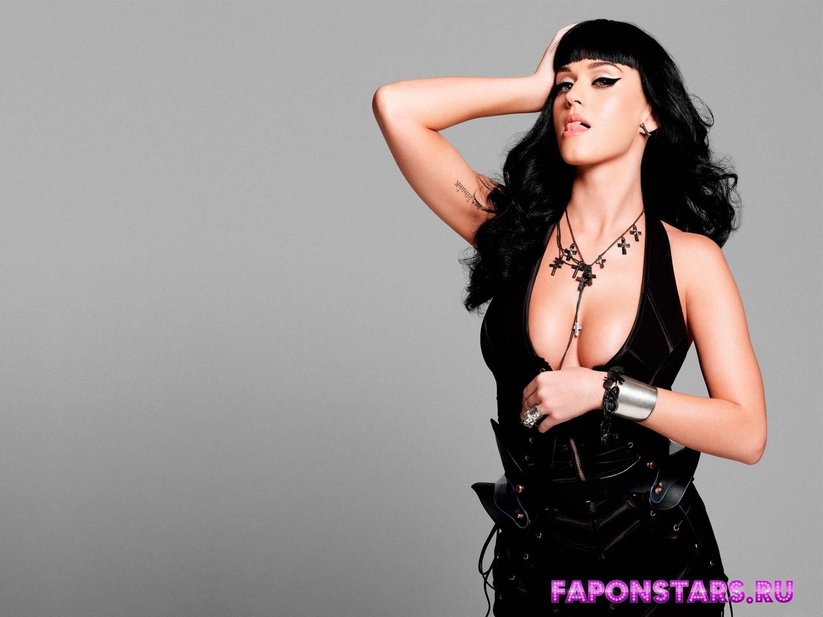 Katy Perry / Кэти Перри засвет обнаженка