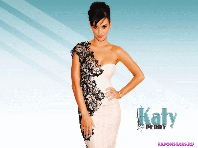 Katy Perry / Кэти Перри фотосессия в эротическом журнале