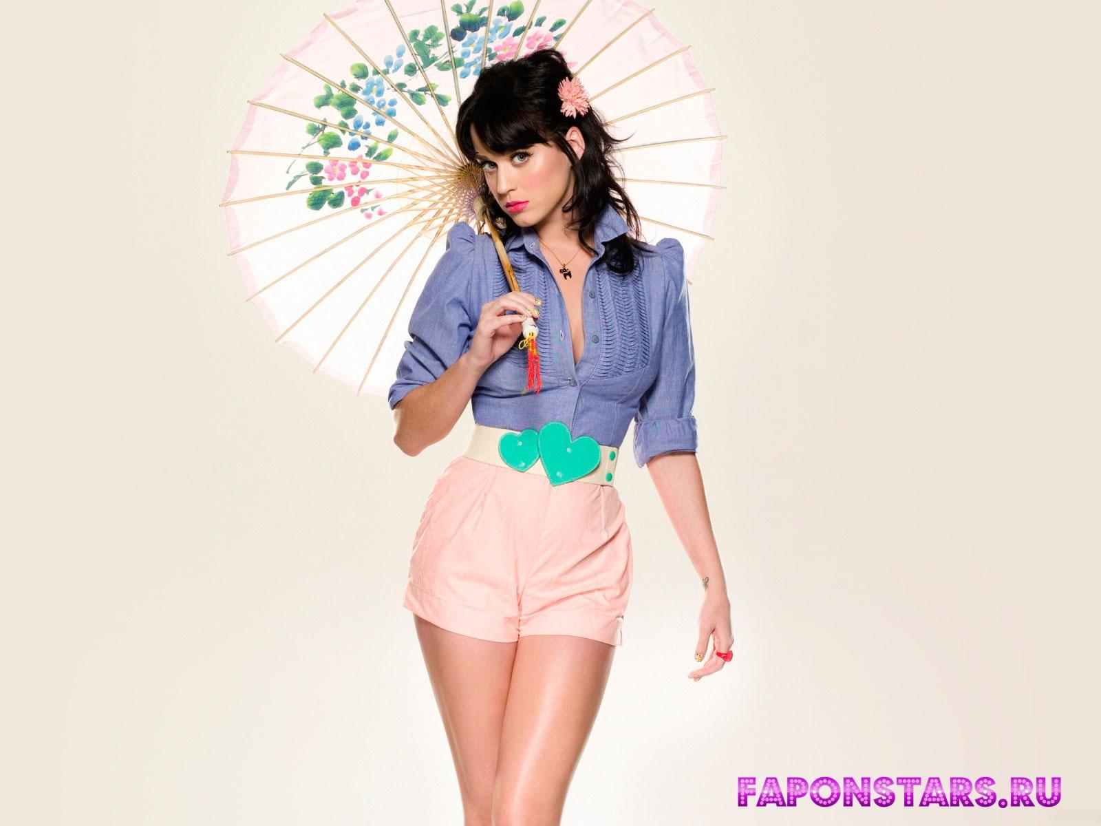 Katy Perry / Кэти Перри голая