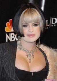 Kelly Osbourne / Келли Осборн украденное фото