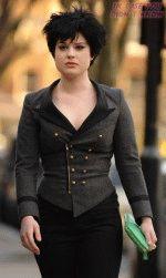 Kelly Osbourne / Келли Осборн голая фото
