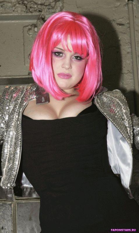 Kelly Osbourne / Келли Осборн в журнале