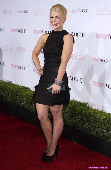 Kelly Osbourne / Келли Осборн секси