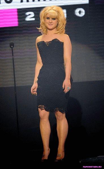 Kelly Osbourne / Келли Осборн фото полуголая секси