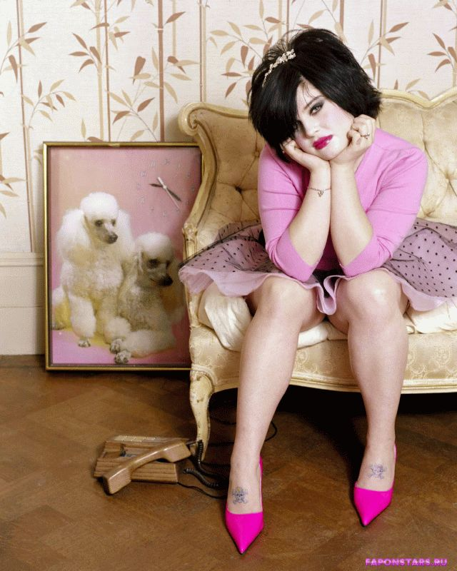 Kelly Osbourne / Келли Осборн сексуальная фото