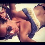 Кети Топурия голая фото