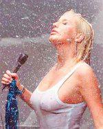 Кети Топурия голая фото секси