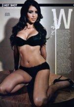 Kim Kardashian / Ким Кардашян голая обнаженная сексуальная декольте