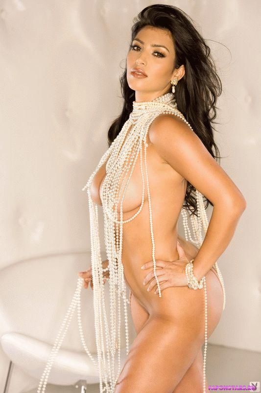 Kim Kardashian / Ким Кардашян в дорогом красивом платье