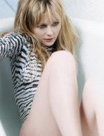 Kirsten Dunst / Кирстен Данст голая обнаженная сексуальная декольте