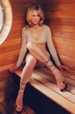 Kirsten Dunst / Кирстен Данст голая фото секси