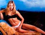 Kristanna Loken / Кристанна Локен голая фото секси