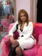 Ксения Новикова голая обнаженная сексуальная декольте