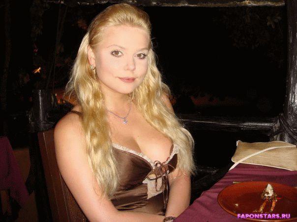 Ксения Новикова интимное фото