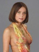 Сексуальная вокалистка группы блестящие Ксения Новикова