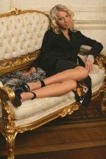 Ксения Собчак голая фото секси