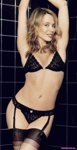 Kylie  Minogue / Кайли Миноуг эротика