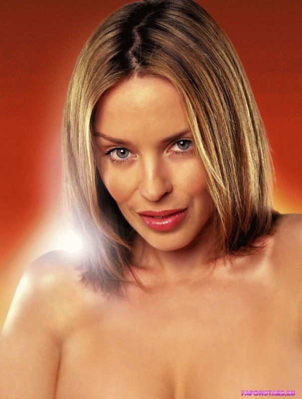 Kylie  Minogue / Кайли Миноуг на пляже
