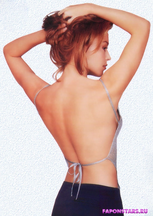 Kylie  Minogue / Кайли Миноуг в журнале