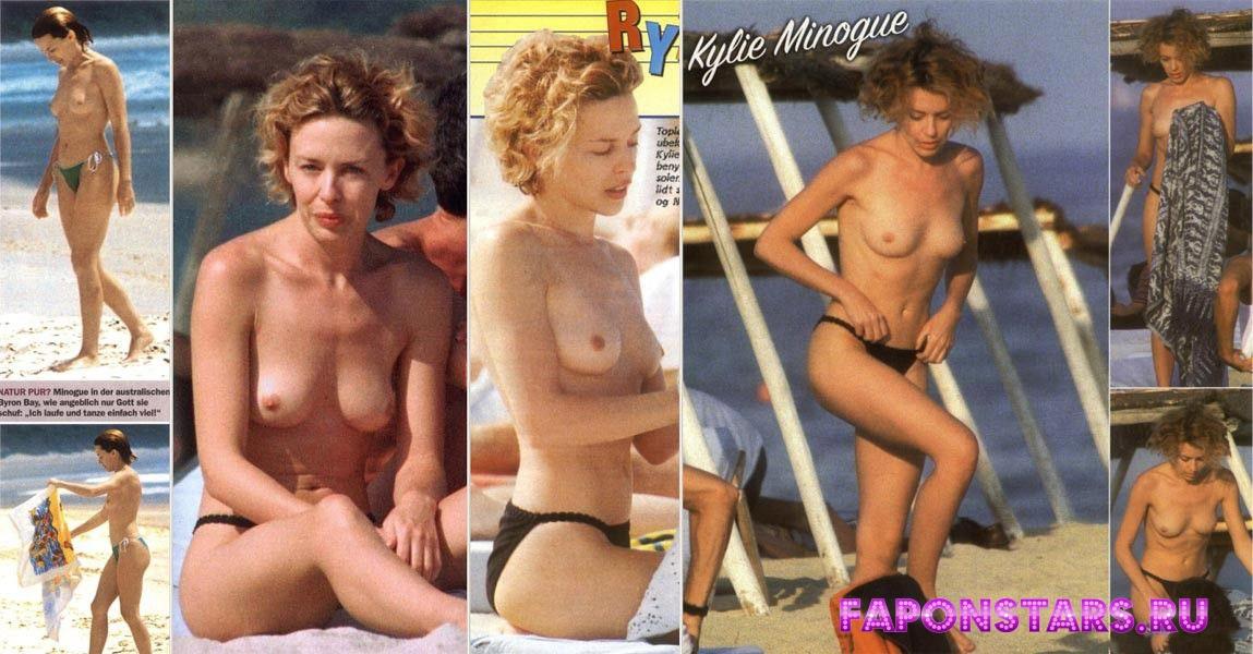Kylie  Minogue / Кайли Миноуг неудачное фото