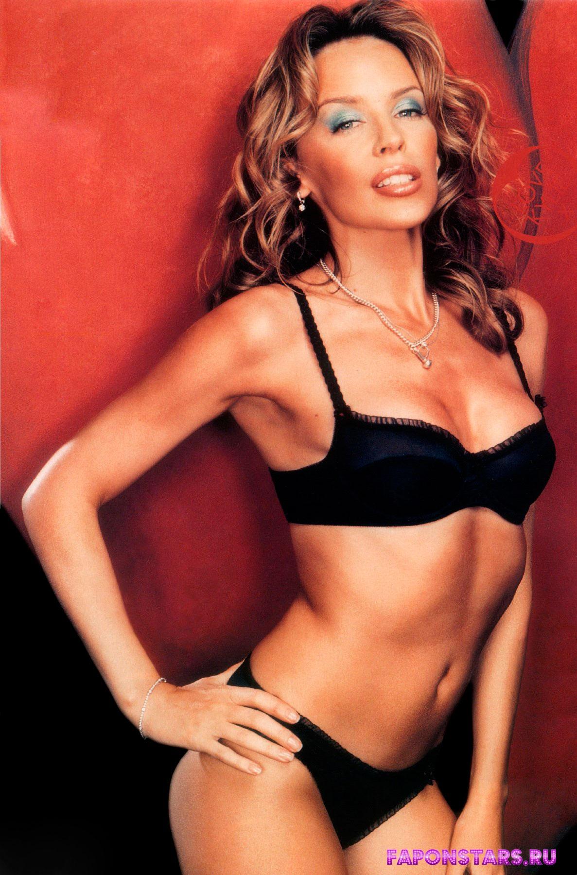 Kylie  Minogue / Кайли Миноуг в нижнем белье