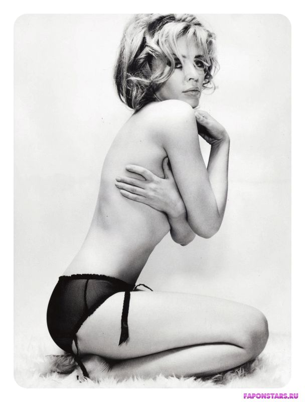 Kylie  Minogue / Кайли Миноуг секретное фото
