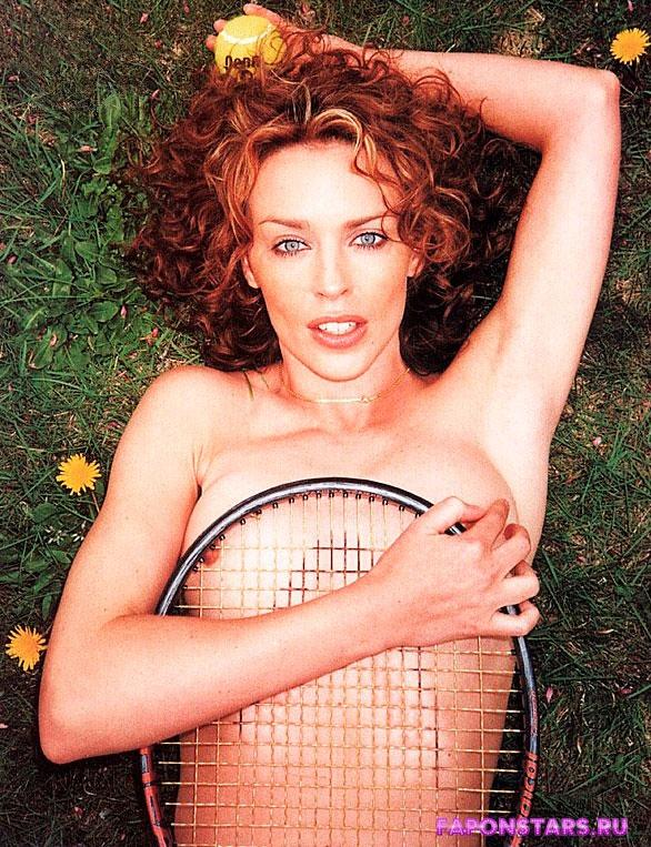 Kylie  Minogue / Кайли Миноуг откровенное фото