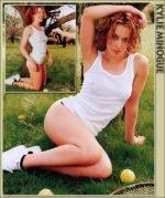 Kylie  Minogue / Кайли Миноуг голая фото
