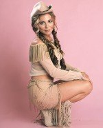 Лариса Черникова голая фото