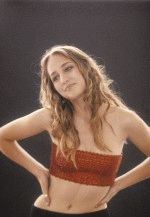 Leelee Sobieski / Лили Собески голая фото