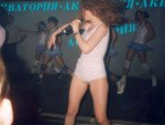 Лена Катина голая обнаженная сексуальная декольте