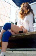 Лена Катина голая фото секси