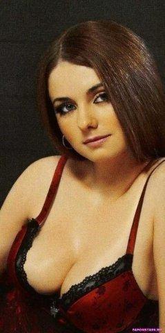 Лена Катина фото из журнала maxim