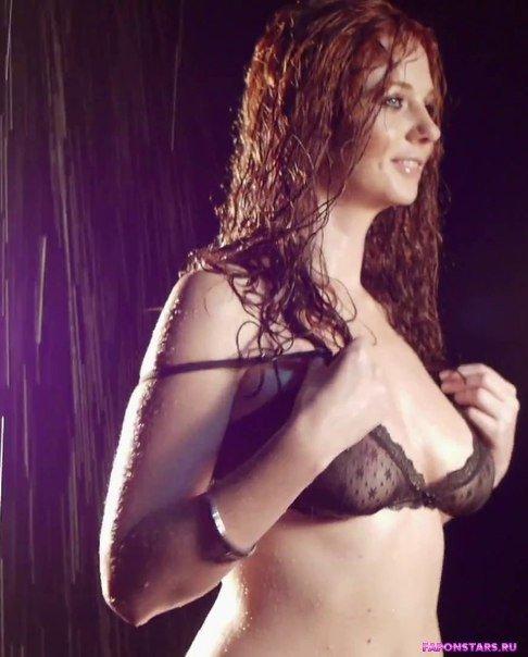 Лена Катина сексуальная фото