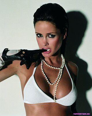 Lene Nystrom / Ленэ Нистрём фотосессия в эротическом журнале