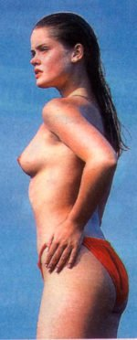 Lene Nystrom / Ленэ Нистрём голая фото секси