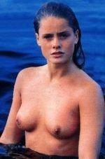 Lene Nystrom / Ленэ Нистрём голая обнаженная сексуальная декольте