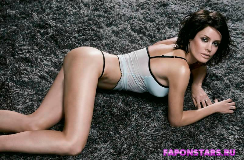 Lene Nystrom / Ленэ Нистрём голая фото