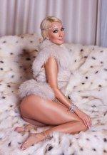 Лера Кудрявцева голая обнаженная фото декольте
